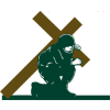 Christian Soldier from ChristArt.com